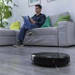 Los Robots Aspiradores Más Silenciosos