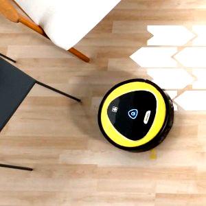 ¿Cómo funciona un Robot Aspirador?