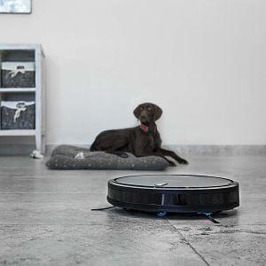comprar robots aspiradores mascotas
