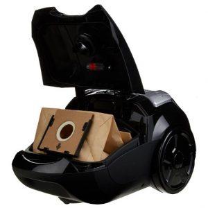 aspiradoras de trineo con bolsa