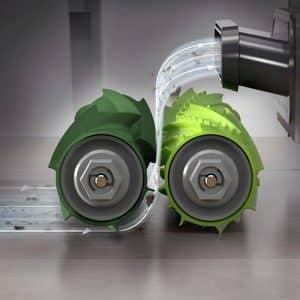 ¿Qué Robots Aspiradores Tienen Cepillo de Goma?