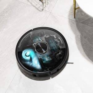 Los Mejores Robots Aspiradores para Terrazas