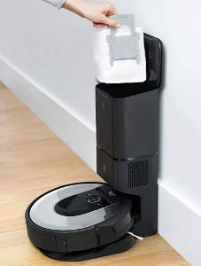 iRobot i7 Roomba con Autovaciado