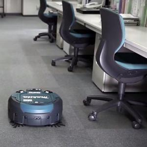 Los mejores robots aspiradores industriales